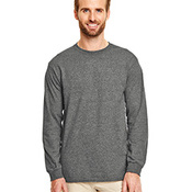 DryBlend® 5.6 oz., 50/50 Long-Sleeve T-Shirt